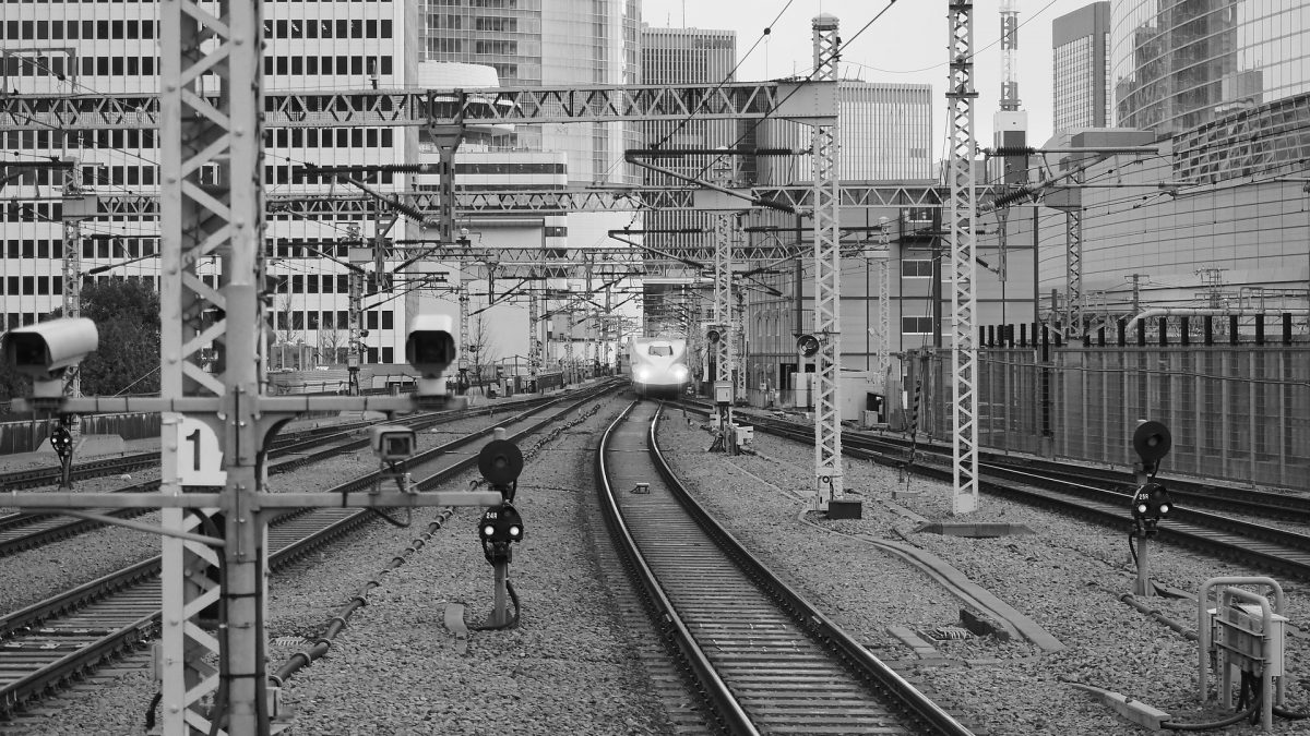 The N700S new Japan's bullet train – a supreme model is here