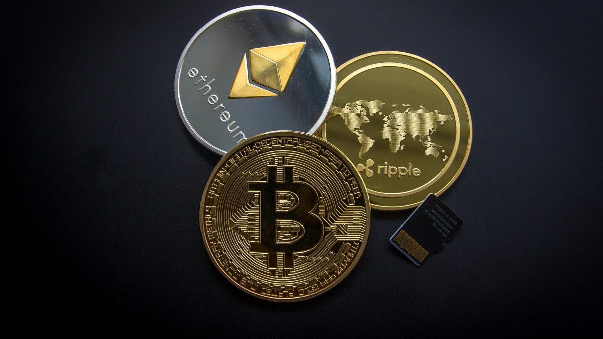 The crypto crash – reasons behind the recent crises of cryptocurrency
