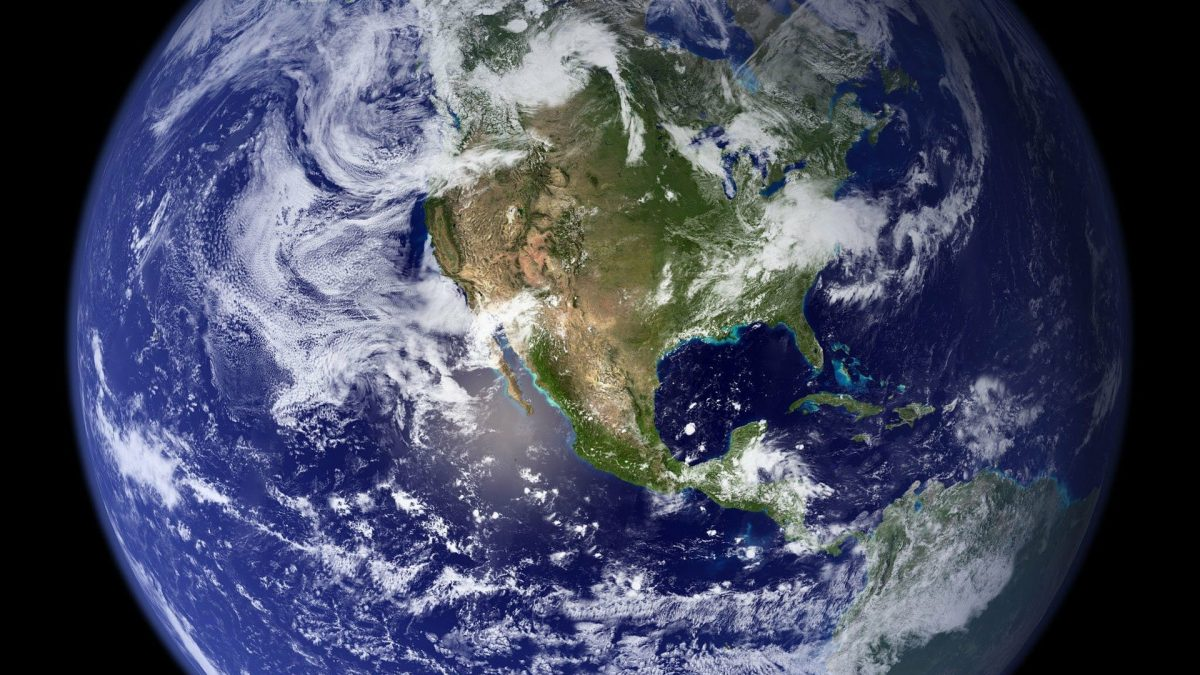 A startling discovery: the rotation speed of the Earth is changing