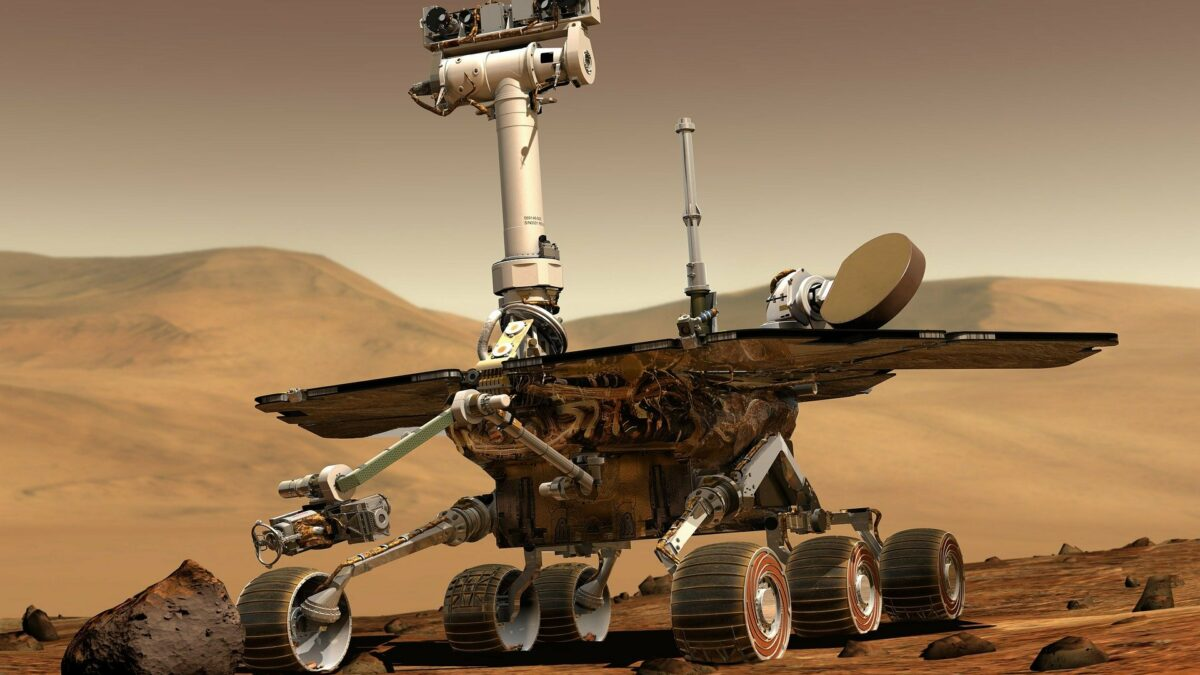 Water on Mars – the first samples collected by Perseverance